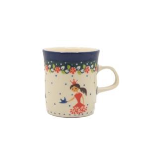 マグカップ 150 ml ポーリッシュポタリー ツェラミカ|maison-fleurie