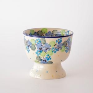 デザートカップ  ポーリッシュポタリー Ceramika Artystyczna ツェラミカ アルティスティチナ セラミカ ボウル ギフト maison-fleurie