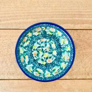 ミニボウル ポーリッシュポタリー  ツェラミカ  アルティスティチナ カフェ 陶器 食器 耐熱 ボウル 小鉢 おしゃれ かわいい 可愛い 花柄 プレゼント|maison-fleurie