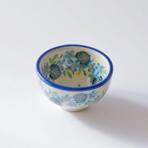 プチボウル ポーリッシュポタリー  ツェラミカ  アルティスティチナ カフェ 陶器 食器 耐熱 ボウル 小鉢|maison-fleurie