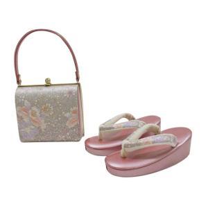 七五三女の子3歳草履バッグセット3zbs01|maisugata