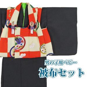 男の子ベビー着物 byhh03|maisugata