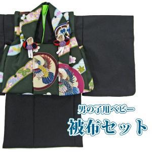 男の子ベビー着物 byhh08|maisugata