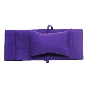女児袴用下帯[紫] maisugata