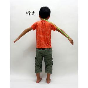 男の子着物肩あげ加工(5歳用)|maisugata|02