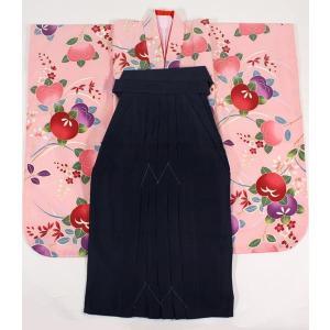 女の子7歳着物袴13点セットkmha02 maisugata