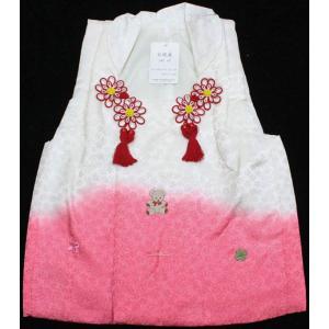 女の子3歳被布コート 正絹shi07|maisugata