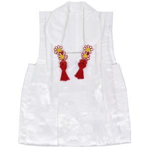 女の子3歳被布コート 正絹shi37|maisugata