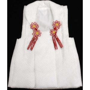 女の子3歳被布コート 正絹Sサイズsshi01|maisugata
