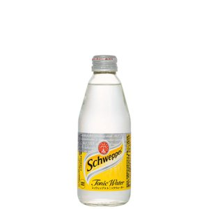 シュウェップストニックウォーター(瓶)250ml×1ケース(24本)≪全国どこでも送料無料!≫【メー...