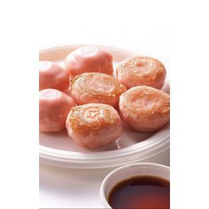 すくすくトマトのおいしい餃子 12個入り 2パック mak