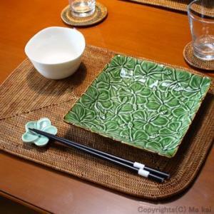 アジアン雑貨 アタ製 ランチョンマット(角丸) バリ雑貨 おしゃれ makai