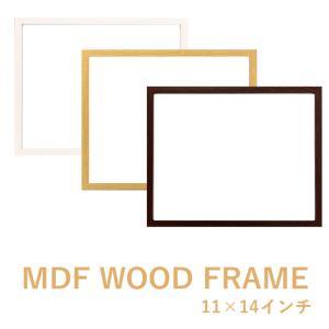 ウッド フレーム/ヘザー・ブラウン アートプリン...の商品画像