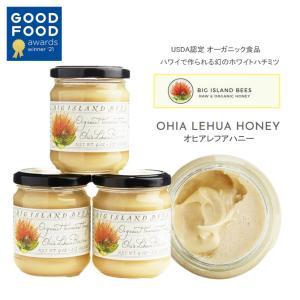 ハワイ産 オヒアレフア ハニー/ハワイアンフード/ハ蜂蜜 ハチミツ/あすつく/母の日 ギフト/|makai