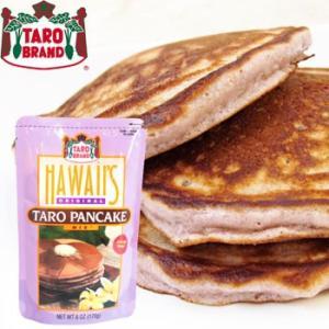 パンケーキミックス TARO BLAND タロイモ 170g/ハワイアンフード/あすつく|makai