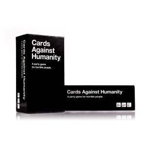 Cards Against Humanity 並行輸入品 makanainc