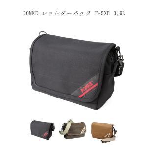 DOMKE ショルダーバッグ F-5XB 3.9L makanainc