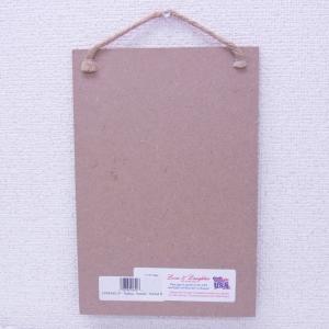KAILUA カイルア インテリアプレート インテリアボード ハワイアン雑貨 Hawaiian 木製看板 ZAK-2000|makanilea-by-lma|03