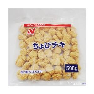 ニチレイ) ちょびチキ 冷凍 500g makariro-sankitchen 02