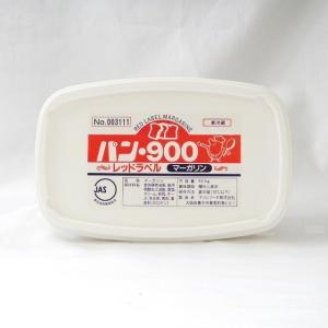 マリン)業務用! パン900 赤 マーガリン     900g|makariro-sankitchen