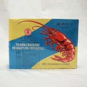 龍蝦片 シャーペン赤 えびせんべい  227g|makariro-sankitchen