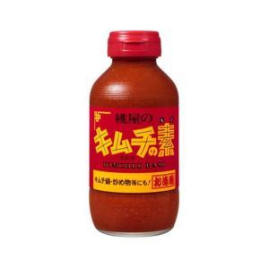 桃屋) キムチの素お徳用 450g|makariro-sankitchen