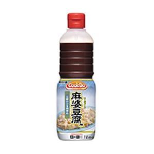 味の素)Cook Do 麻婆豆腐(マーボドーフ)用 中華調味料 1L|makariro-sankitchen