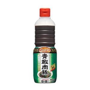 味の素)Cook Do 青椒肉絲(チンジャオロース)用 中華調味料 1L|makariro-sankitchen
