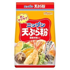 ニップン)オーマイ 天ぷら粉  700g|makariro-sankitchen