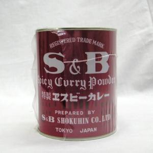 人気のSBカレー!赤缶の愛称で昔から変わらぬ味。  創業以来研究を重ね、独自の技術をもって、世界諸地...