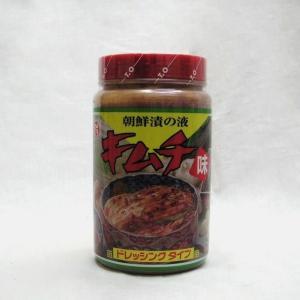 TO) 朝鮮漬 キムチの素 ドレッシングタイプ 1kg|makariro-sankitchen