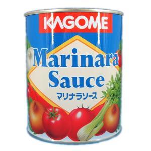 カゴメ) マリナラソース 2号缶 840g makariro-sankitchen