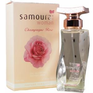 (アウトレット) サムライ SAMOURAI サムライ ウーマン シャンパンローズ オードパルファム EDP SP 40ml (あすつく 香水)|makelucky