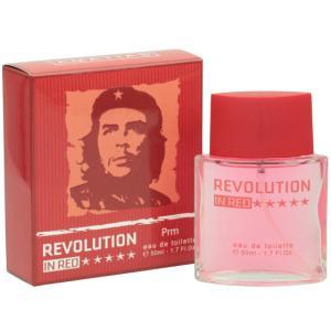 安心のメーカー直販 アマティアス レボリューションインレッド オードトワレ EDT SP 50ml (あすつく 香水) (ニコス NICOS スカルプチャーオム)タイプの香り|makelucky