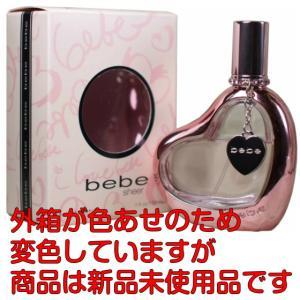 (アウトレット) ビービー BEBE ビービー シアー オードパルファム EDP SP 30ml (あすつく 香水)|makelucky