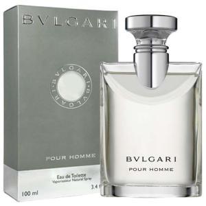 ブルガリ 香水 BVLGARI ブルガリ プールオム オードトワレ EDT SP 100ml|makelucky