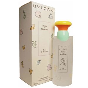 (アウトレット) ブルガリ BVLGARI プチママン オードトワレ EDT SP 100ml (あすつく 香水)|makelucky