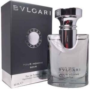 ブルガリ 香水 BVLGARI ブルガリ プールオム ソワール オードトワレ EDT SP 30ml|makelucky
