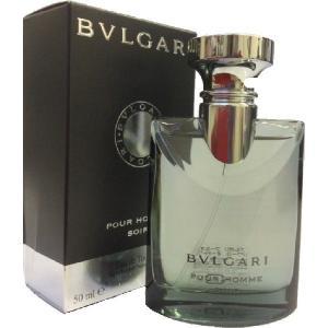 (アウトレット) ブルガリ BVLGARI ブルガリ プールオム ソワール オードトワレ EDT SP 50ml (あすつく 香水)|makelucky