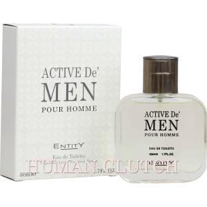 安心のメーカー直販 エンティティー アクティブメン オードトワレ EDT SP 50ml (あすつく 香水) (アルマーニ アクアデジオプールオム)タイプの香り|makelucky