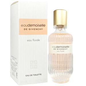 ジバンシイ GIVENCHY オードモワゼル フローラル オードトワレ EDT SP 50ml (あすつく 香水)|makelucky