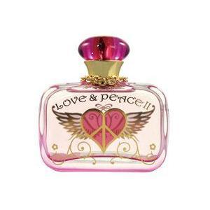 ラブ&ピースパルファム LOVE & PEACE L&P ラブ&ピースII オードパルファム EDP SP 50ml (あすつく 香水)|makelucky