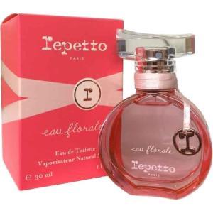 レペット REPETTO オーフローラル オードトワレ EDT SP 30ml (あすつく 香水)|makelucky