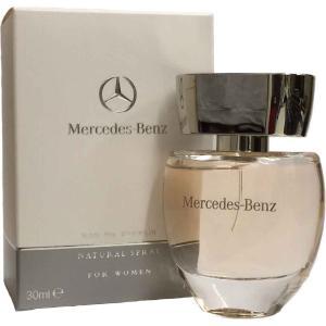 メルセデスベンツ ベンツ MERCEDES BENZ メルセデス ベンツ フォー ウィメン オードパルファム EDP SP 30ml (あすつく 香水)|makelucky