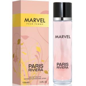 安心のメーカー直販 パリスリヴィエラ マーベル オードトワレ EDT SP 100ml (あすつく 香水) (ヒューゴボス ボスマヴィ)タイプの香り|makelucky