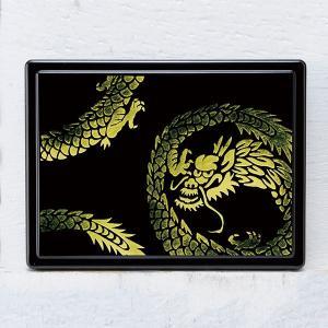 1509-02-03 蒔絵付箋ケース 龍|makie