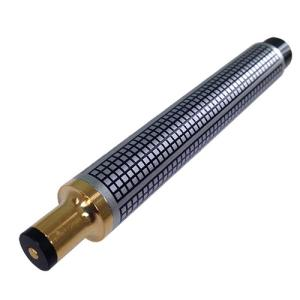 ●仕様  ◇サイズ:長さ121mm、直径16mm、重量60g  ◇材質:本体/黄銅管(ニッケルクロム...
