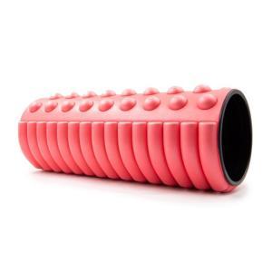 ボディローラー ボディーローラー ボディーメイクローラー BODY MAKE ROLLER 指圧 マッサージ ストレッチ 筋膜|makino