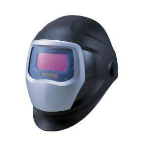 3M 溶接用自動遮光面 スピードグラス 9100XX 501825 makinokikou