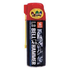 スズキ ベルハンマー 超極圧潤滑剤 LSベル...の関連商品10